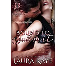 Bound to Submit (Blasphemy) (English Edition)