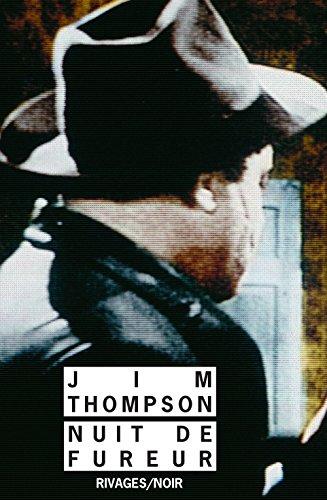 Nuit de fureur par Jim Thompson