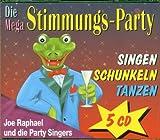 Stimmungs-Party