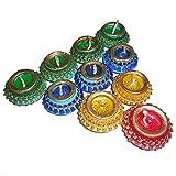 Sky Trends Diwali Gift Set, Best Diwali Gift for Home Decorative Handmade Diyas - Best Reviews Guide