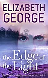 The Edge of the Light: Book 4 of The Edge of Nowhere Series by Elizabeth George (2016-08-16)
