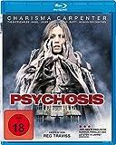 Psychosis [Blu-ray]