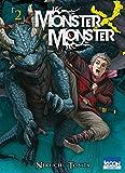 Telecharger Livres Monster x Monster t02 02 (PDF,EPUB,MOBI) gratuits en Francaise
