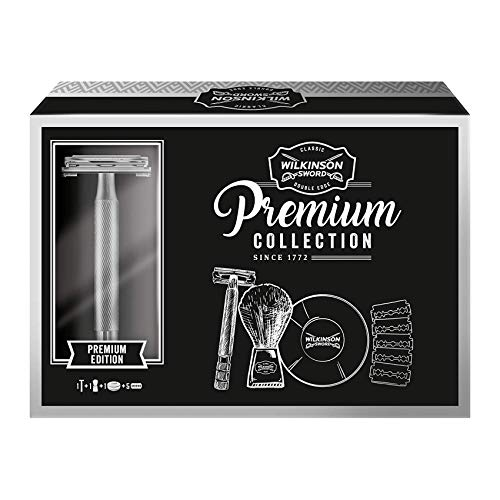 Wilkinson - Coffret Premium Collection