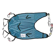 NRS Medium/Large Healthcare Deep Back Support Sling (Eligible for VAT Relief in The UK)