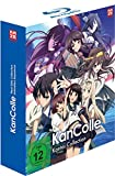 KanColle - Fleet Girls Collection - BR 1 -Ausverk. [Blu-ray] [Limited Edition]