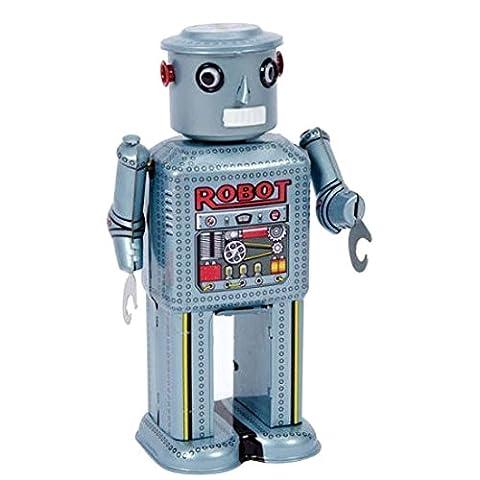 Tobar Mechanical Robot