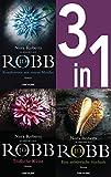 Eve Dallas Band 1-3: - Rendezvous mit einem Mörder / Tödliche Küsse / Eine mörderische Hochzeit (3in1-Bundle): Drei Romane in einem Band
