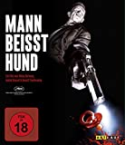 Mann beisst Hund [Blu-ray]