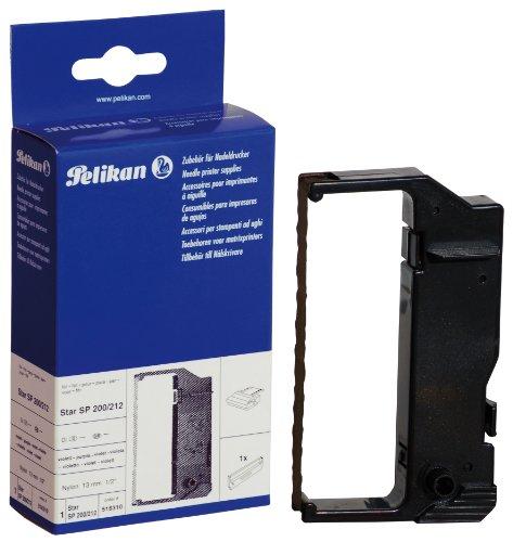 Preisvergleich Produktbild Pelikan Farbband für Star SP 200/212 Nylon, 13 mm x 4 m, violett