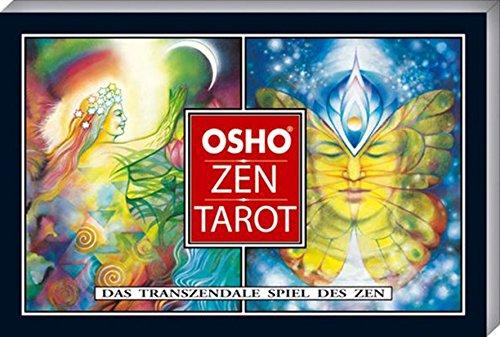 Osho Zen Tarot : Das transzendentale Spiel des Zen
