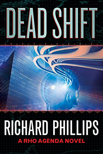 Dead Shift (The Rho Agenda Inception Book 3) (English ...