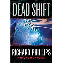 Dead Shift (The Rho Agenda Inception Book 3) (English Edition)