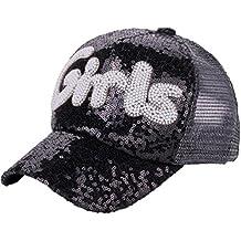 Gorra de mujer con visera de moda Saihui 054507373f0