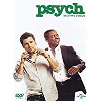 Psych - Stagione 5
