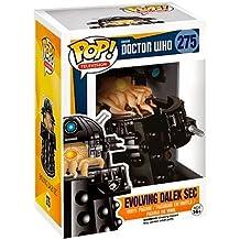 Figura Pop Dr. Who - Evolving Dalek Ed. Limitada