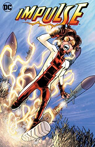 Flash/Impulse - Runs in the Family por Mark Waid