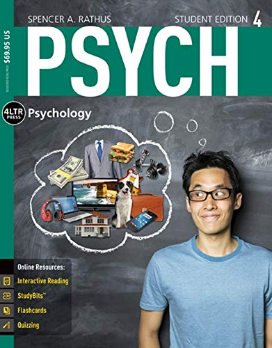 Psych: Psychology