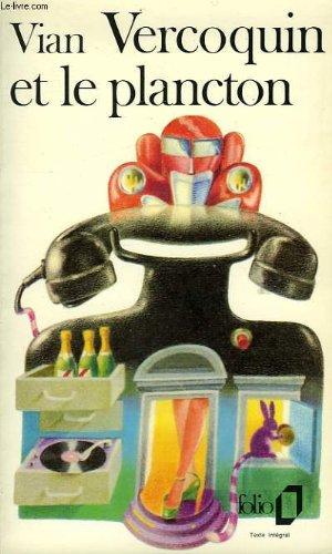 Vercoquin Et Le Plancton [Pdf/ePub] eBook