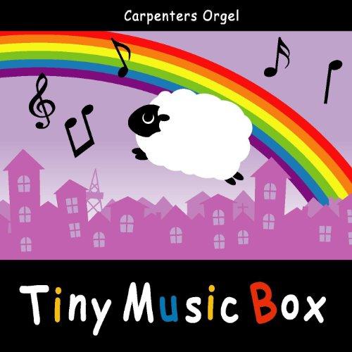 Tiny Music Box / Carpenters Orgel