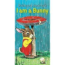I Am a Bunny (Golden Sturdy Book) (Little Golden Books)
