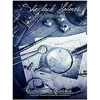Sherlock Holmes Détective Conseil - Carlton House et Queen's Park