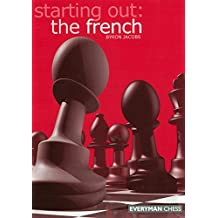 Starting Out: The French