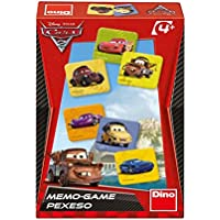 Dino Toys - Juego de Memoria (Dino 621398)