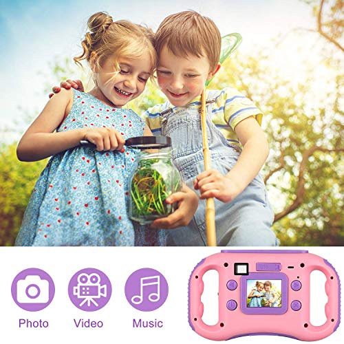 Zoom IMG-2 agm fotocamera per bambini videocamera
