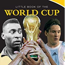 Little Book of the World Cup 2014 (Little Books)