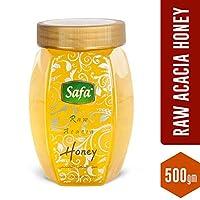 Safa Raw Acacia Honey