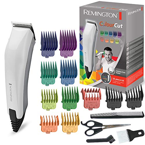 Remington HC5035 Colour Cut Tagliacapelli