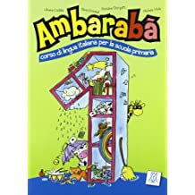 Ambaraba: Libro Studente + CD-Audio (2) 1