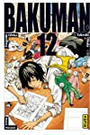 Bakuman Edition simple Tome 12