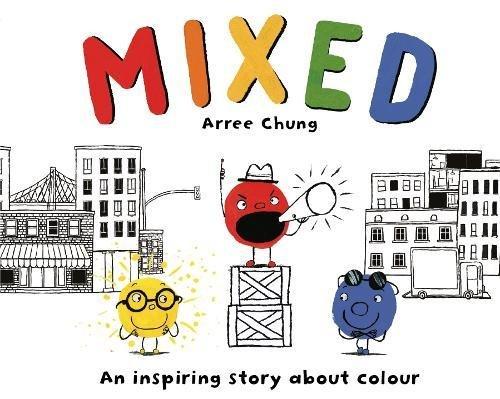 Mixed por Arree Chung