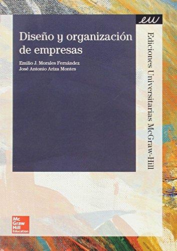 BUNDLE - DISE|O Y ORGANIZACION DE EMPRESAS.
