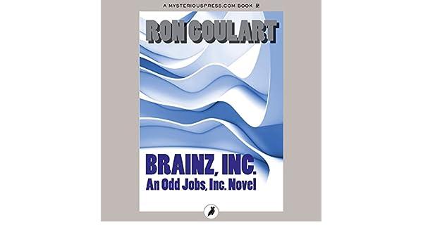 Legal information of Big Brainz Inc.