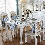 MWJ- Table Flag Tischfahne - Tischdecke, Heimtextilien Aus Stoff, Amerikanische Europäische Art, TV-Schrank Couchtisch Tischdecke Einfache, Moderne Minimalistische Mode Tischdecke (größe : 33x160cm)