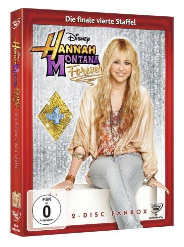 Bild von Hannah Montana Forever - Die finale vierte Staffel [2 DVDs]