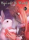 Spice & Wolf: Bd. 14 - Isuna Hasekura, Keito Koume