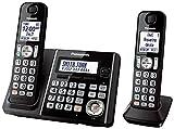 #4: Two Handset Telephone