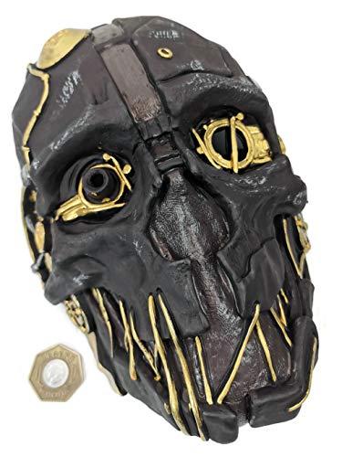 - Dishonored Halloween Kostüm