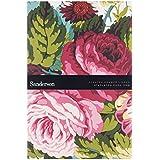 Sanderson Stapleton Parc 1986tiroir, en lin, multicolore, 5pièces