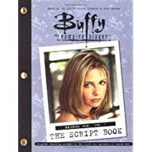 Buffy The Vampire Slayer: The Script Book Season One Vol. 1 (Buffy the Vampire Slayer (Pocket Paperback Numbered))