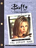 001: 'Buffy the Vampire Slayer' Script Book: Season 1, v. 1