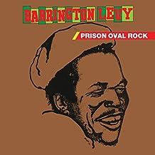 Prison Oval Rock [Vinyl LP]