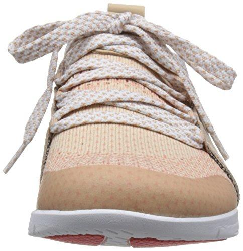 Clarks Tri Amelia, Zapatillas Bajas Para Mujer Rosa (pink Combi)