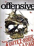 offensive n? 19 septembre 2008 foutez nous la paix
