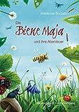 Die Biene Maja und ihre Abenteuer: Bearbeitet von Frauke Nahrgang (Popular Fiction) bei Amazon kaufen