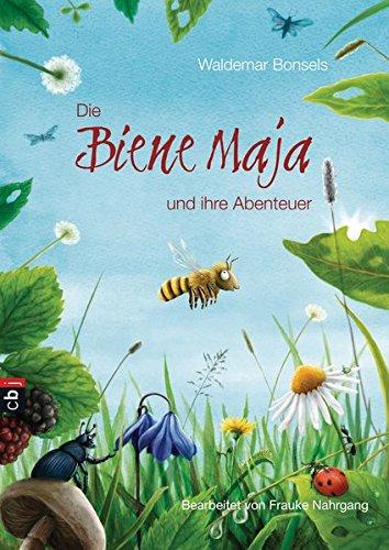 Die Biene Maja Und Ihre Abenteuer (Popular Fiction)